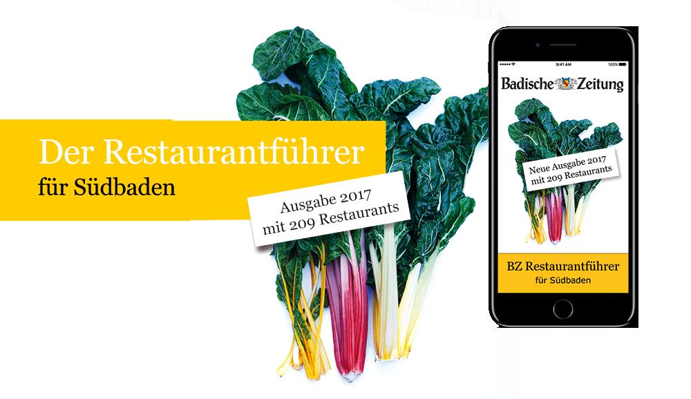 BZ Restaurantführer